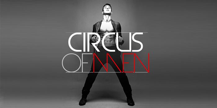 Circus of Men show