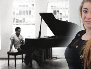 Scott Alan & Jennifer Owens concert with guest Carol Owens