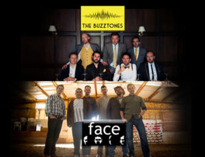 FACE AND THE BUZZTONES Shows