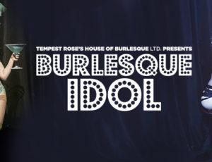 Burlesque-Idol