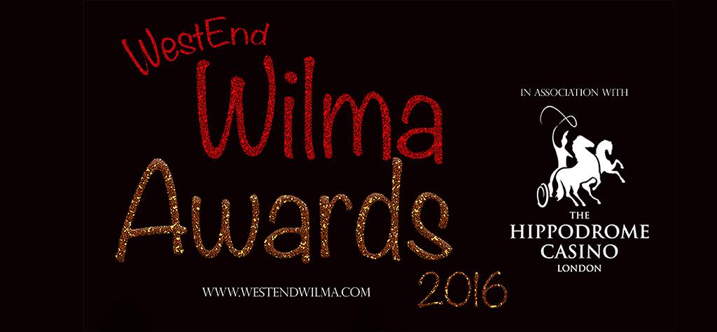 Website-Header Wilma