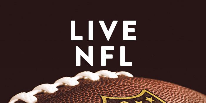 NFL at The Hippodrome