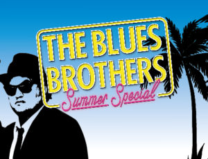 The Blue Bothers Summer Special