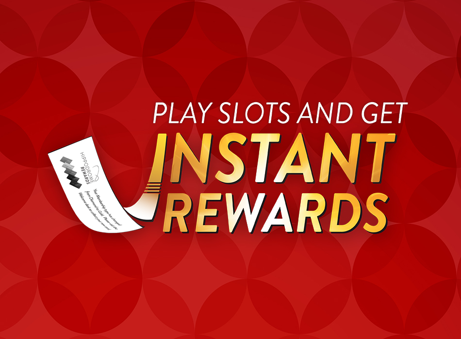Slots Instant Rewards