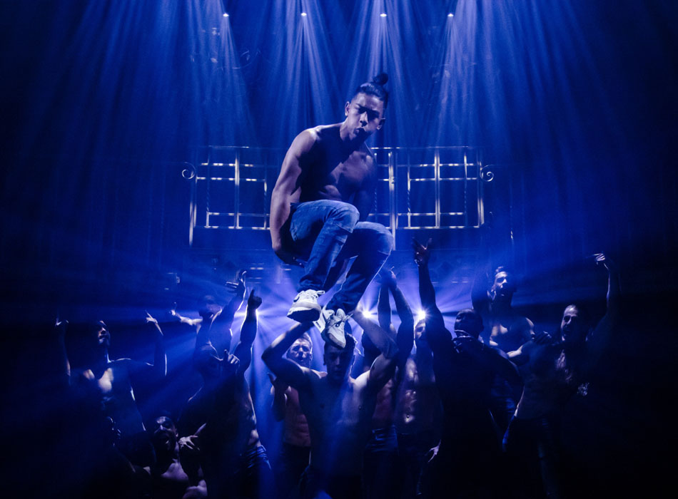 Magic Mike Live - Book Tickets