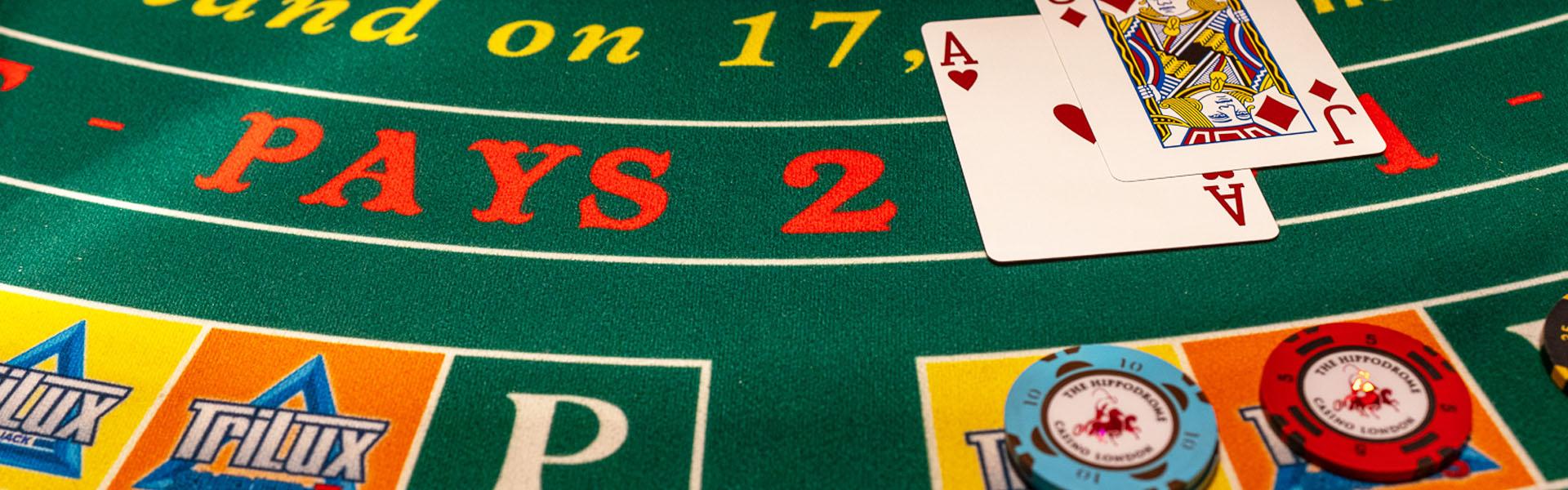 Play Blackjack | Rules of Blackjack – Hippodrome Casino