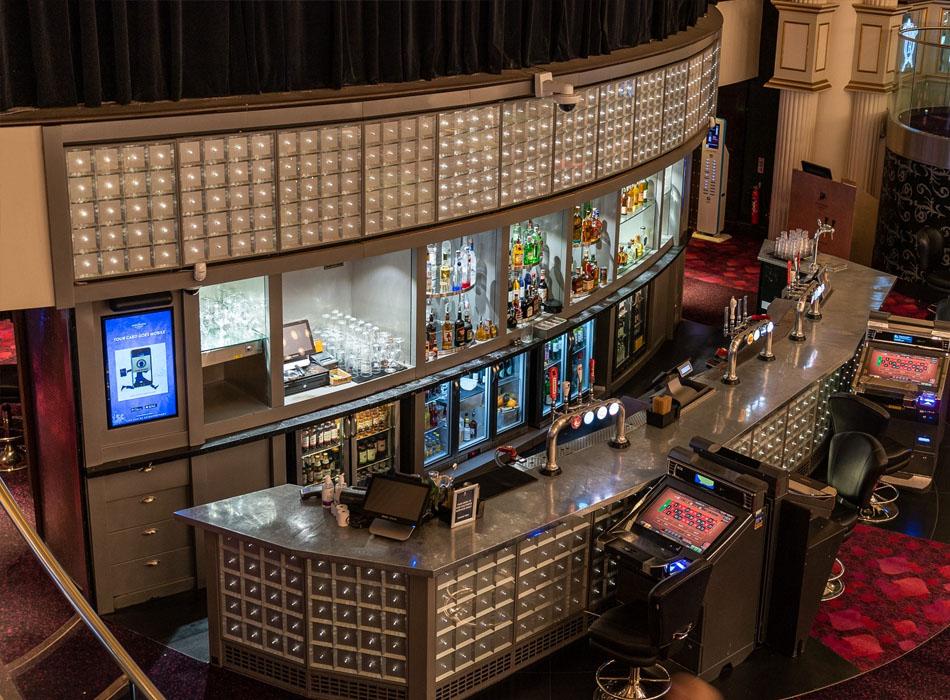 Grand Casino Bar