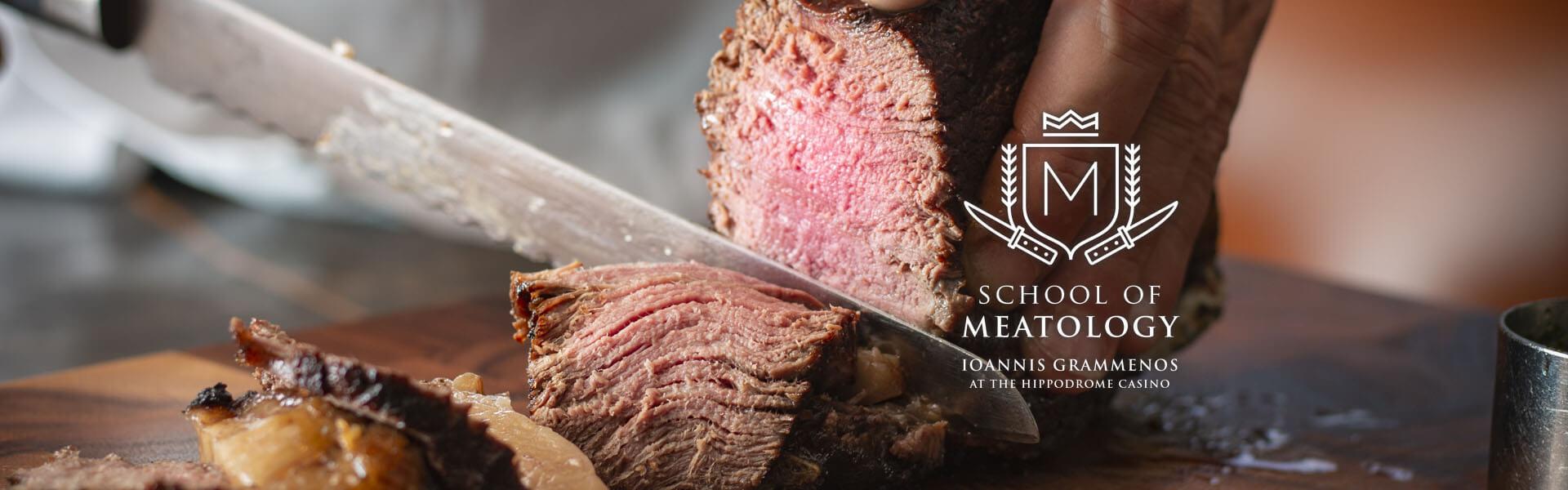 School of Meatology