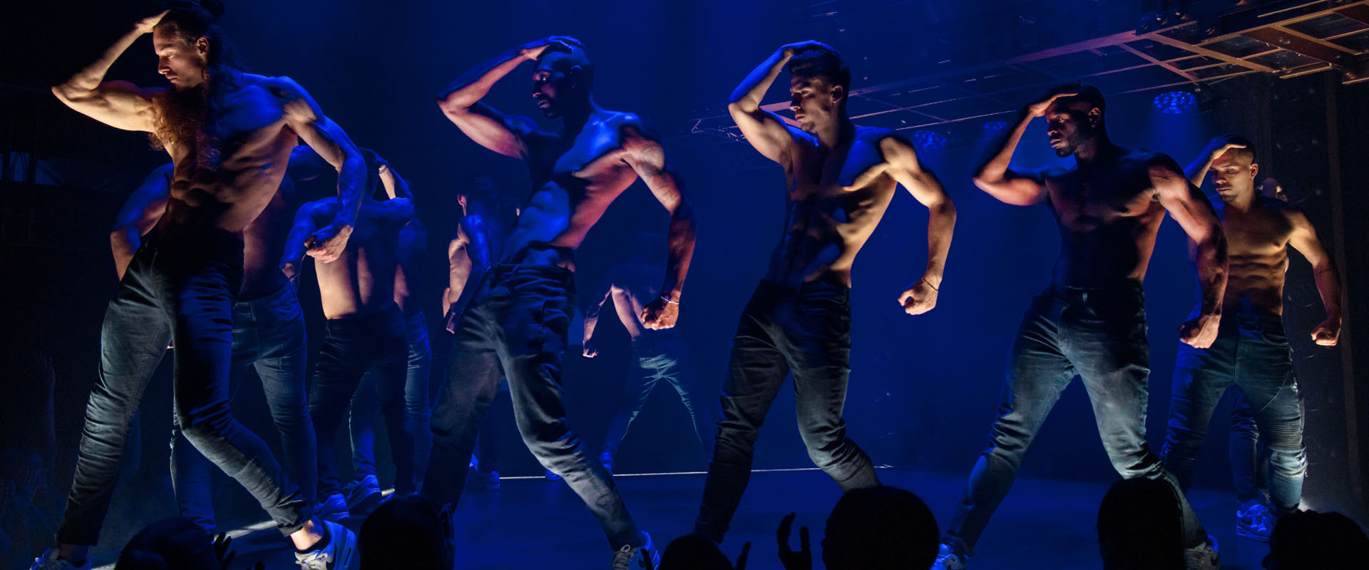 Magic Mike Live - Plan Your Night