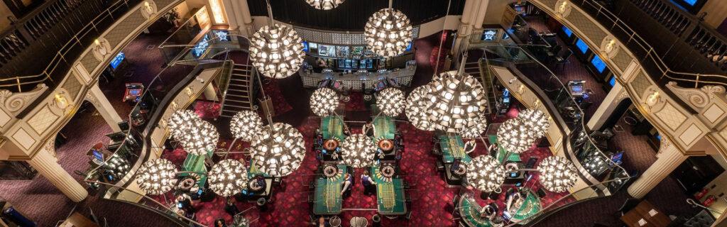Grand Casino - Venue Guide