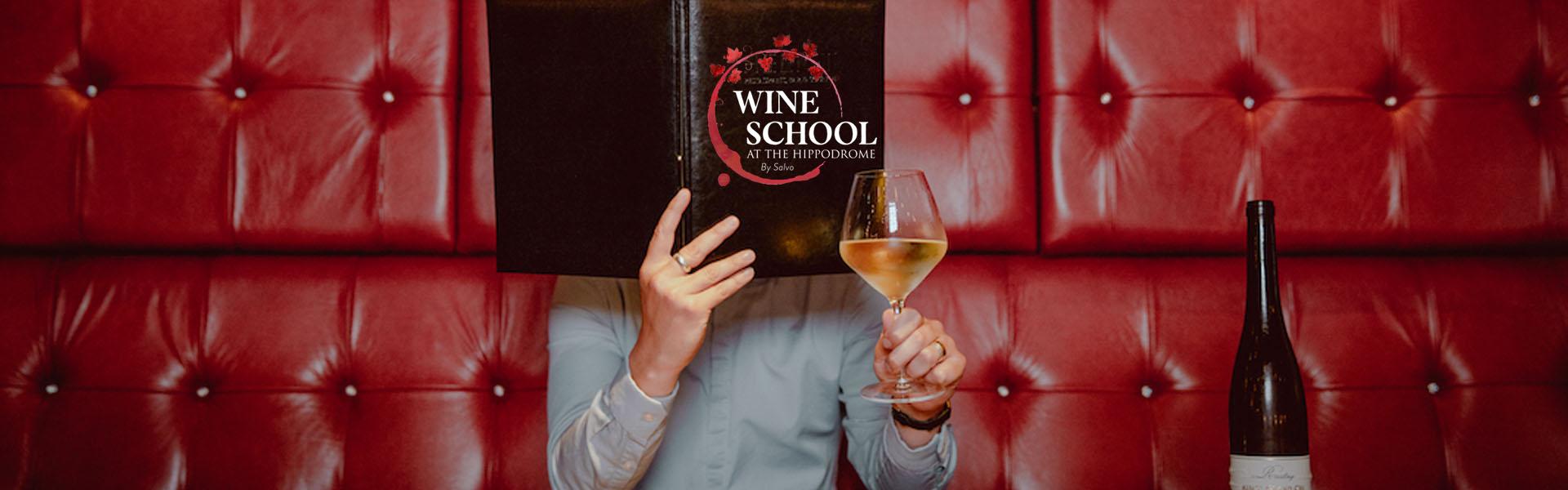 Salvo's Wine Club